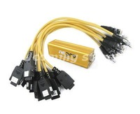 Original NS Pro box NSPro box with 30 cables for Samsung cell phones unlock & Repair &Flash + Fasf Shipping