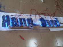 wholesale led channel letter sign