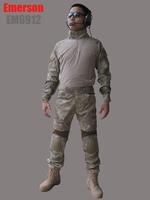 EMERSON Combat Uniform Gen2 (A-TACS) em6912 free shipping