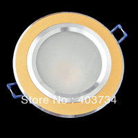 Free shipping (4pieces/lot) high brightness13W led ceiling lamp lighting
