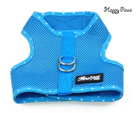 Hot sales pet dog harness vest Brethable mesh S, M, L Adjustable waist belt Good quality buckle dog collar product Free Shipping