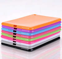 Promotion Price! TPU Case Cover Cover for New iPad Mini (Assorted Colors)