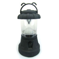 15 LED Bivouac Camping Camp Boating Light Lamp Lantern F15