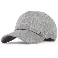 Hot Summer Sun Hat Men Sports outdoor Sun Protection Fashion baseball cap Flexfit strapback large brim