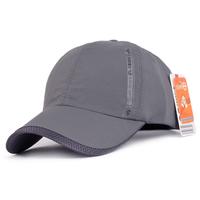 Flexfit hat cap men Quick Dry outdoor summer sun hat casquette chapeu casual sports mesh men Baseball caps