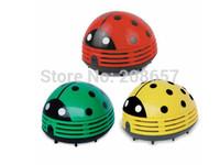 Multifunction Mini Cute Beetle Table Desktop Vacuum Cleaner Portable Home Car Dust Tool