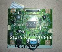original SA100 driver board  S22A100N driver board BN41-01726A