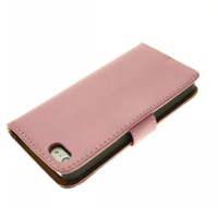 HK Post Free Shipping Wallet Leather Case for iphone 5 5g with Stand Flip cover Card Holder holster cell phone accessories