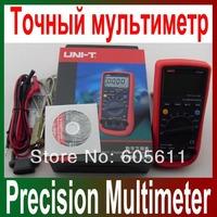 UNI-T UT-61E Modern Digital Multimeters UT61E AC DC Meter UT 61E Tester With RS232 Interface To PC Free Shipping