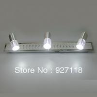 Free Sipping Modern High-end LED Mirror Lighting Lamp Washroom Mirror Light Bathroom Light Wall Lamp Promotion Price JQ9743