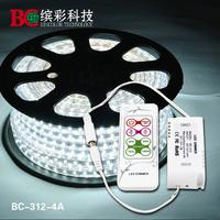 Free Shipping!Led Dimmer 12V 48W RF remote Led Dimmer For LED Strip Light