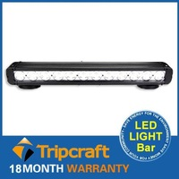 High Power 120 Watt LED Work Light 22 inch 120W Off Road LED Light Bar SUV Track Mine Work Lamp ,led work light  Free shipping
