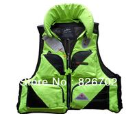 Submersible floating  life jackets life vest  marine life jacket  Snorkeling Rafting Rock fishing dedicated