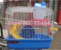 19CM  Hamsters, guinea pigs, pet cages