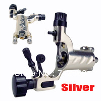 Professional Rotary Tattoo machine Dragonfly  with RCA high quality ues for good tattoo inks free shipping