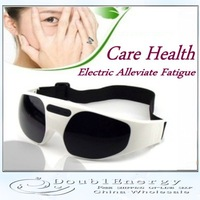 NEW Health Massage device eye massage face beauty massage instrument magnetic therapy massage glasses+Free shipping