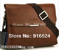 New  Hot Sale Fashion Men Bags,  Leather Messenger Bag, High Quality Man Brand Business Bag, Shoulder Bag+29*22*6CM