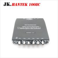 H052 Hantek1008C 8CH USB Auto Scope/DAQ/8CH Generator Automotive Diagnostic Oscilloscope
