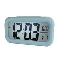 Large screen led clock light luminous clock car clock car electronic watch electronic clock alarm clock B56