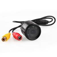 Free shipping LED lights night vision Backing Car rear view camera