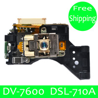 New Optical  Laser Lens Assembly For DSL-710A / 720A  / Meridian 596 DVD