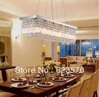 Free shipping dinner room pendant lamp,80cm*25cm modern pendant lamp.