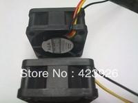 DC24V 0.095 A Japan SANYO 40 * 40 * 28 mm   109P0424H316  axial flow fan