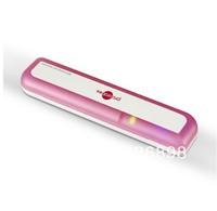 Free Shipping!Portable toothbrush sterilizer uv ozone dental toothbrush holder toothbrush box