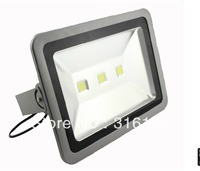 150W High power led flood light industrial light Bridgelux chip MEANWELL Driver DHL free shipping