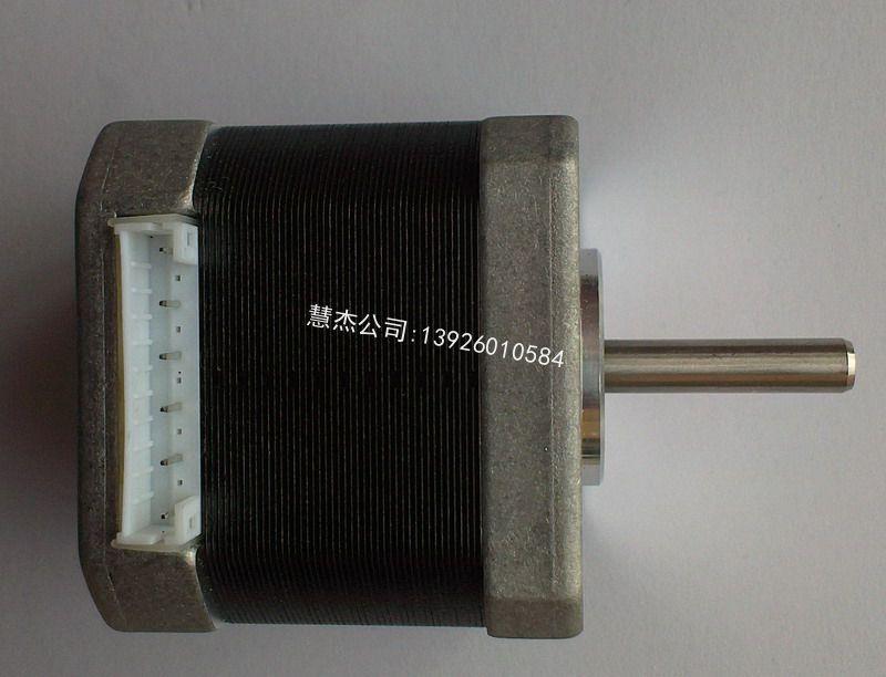 NJK10136 Mindray BC-2600/BC-2800/BC-3000PLUS/BC-3200 Hematology Analyzer Elevator Motor(2S42Q-05640A) 3001-10-18516(China (Mainland))