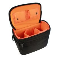 Camera Case Bag For Sony DSLR a99 a77 a37 a900 a65 a55 a35 a700 a580 a550 a33 Free Shipping &Wholesale
