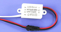 External LED driver power supply 1-3 * 1W factory wholesale free shipping constant current good for eyes