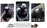 Gear Shift Knob with cover  for original peugeot 206 207  307 308 408 508 Citroen Elysee triumph C-QUATRE C4L C5 C2