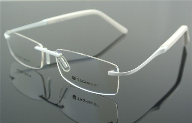 White Eyeglass Frames For Mens : White Glasses Frames For Men Eyeglass-frames-men-s-women-
