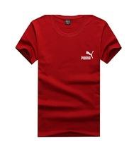 The new 2013 summer wear  short-sleeved cotton leisure men's short sleeve,T-shirt