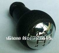 Gear knob for original peugeot 206 207  307 308 408 508 Citroen Elysee triumph C-QUATRE C4L C5 C2(Free shipping)