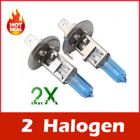 Free Shipping New H1 5000-6000K Xenon Car HeadLight Bulb 12V 55w HID Halogen light Kit AAA