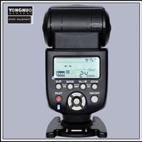 GN58 Yongnuo YN-560 III YN-560III Flash Unit Speedlite for Nikon D7000 D5100 D5000 D3000 D3100 D3200  D90 D80
