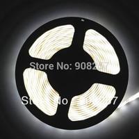 5M 300Leds 5630 Nature  White Super Bright LED Strip SMD Light Waterproof 12V DC