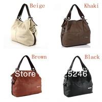 2013 New Fashion Designer Brand Name Women Messenger Bag High Quality Genuine Leather Restore Cowhide Large Handbag Big Size Bag