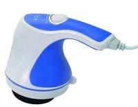 Free Shipping Factory Cheap Price Electronic Handheld Body Massager Relax &Tone Slim Machine Set