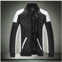 2014 new coat men's clothing , jackets Fashion coat