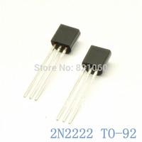 2N2222 2n2222 TO-92 PNP IC Transistor triode (50pcs/lot)