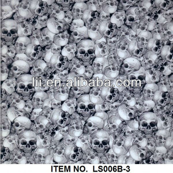 water soluble film Item NO. LS006B-3