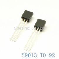 S9013 s9013 9013 TO-92 PNP Transistor triode (500pcs/lot)