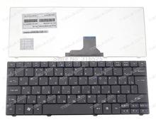10pcs/Lot  NEW Russian keyboard for Acer Aspire One 721h 751 752 753 1410 1810 1830T 1830 ZA3 Black ru Laptop keyboard #AC157(China (Mainland))