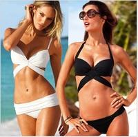 High quality triangle design bikinis set vitoria swimwear women secret sexy swimsuit outdoor fun & sports swim suit- VS 02