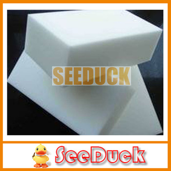 FREE SHIPPING 100pcs/lot Magic melamine sponge for Cleaning100x60x20mm EC1062