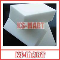 Magic Sponge Eraser Melamine Cleaner multi-functional sponge for Cleaning100x60x20mm 200pcs/lot Free shipping EC1062