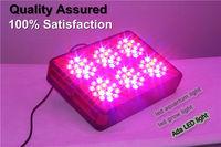 200W Apollo Led 6 Grow Light Hydroponic Indoor Grow Lighting Lamp Hotsale Freeshipping